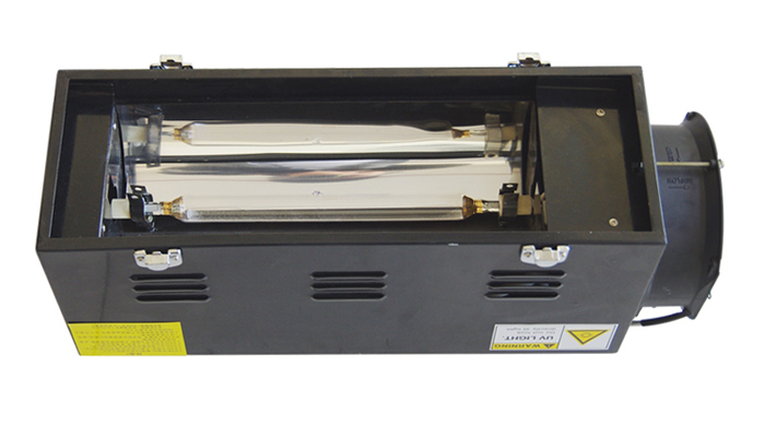 Universal UV Curing Machine