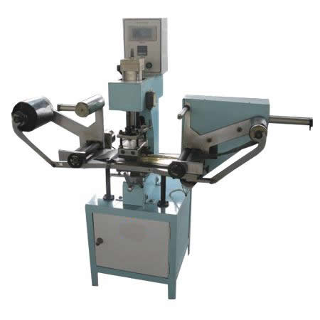 Gilding Machine For PVC Belt