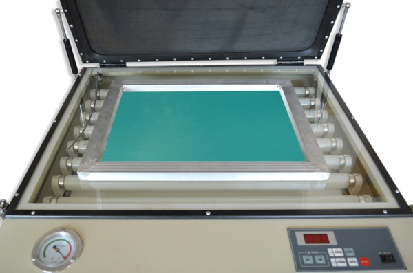 Vacuum UV Exposure Unit