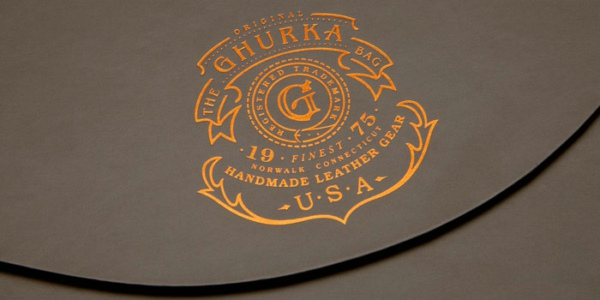 Hot Stamping Foil for Leather