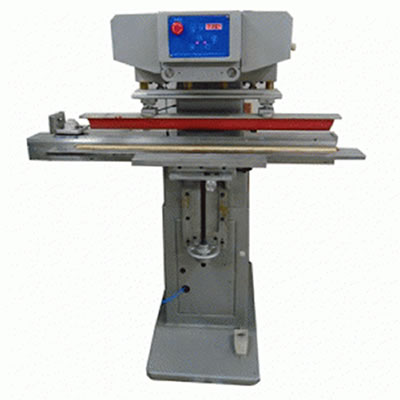 1M Wooden Ruler Pad Printing Machine