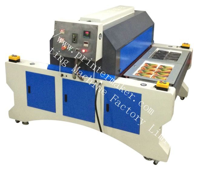 2016 New Large Size 3D Flim Sublimation Vaccum Heat Transfer Machine