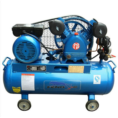 Air Compressor for Printing Machine