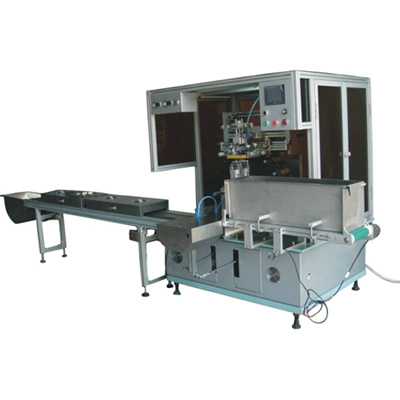 Automatic Drinking Straw Printing Machine