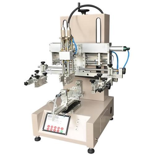 Bottle Mini Screen Printing Machine
