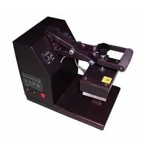 Cap Press Machine