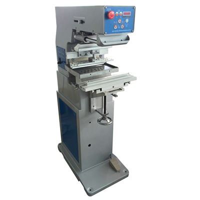 Catheter Duct Pipe Pad Printing Machine