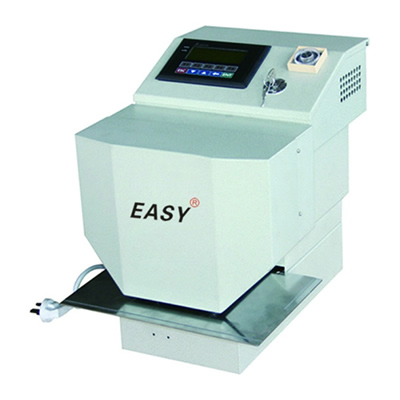 Desktop Security Holographic Foil Hot Stamping Machine