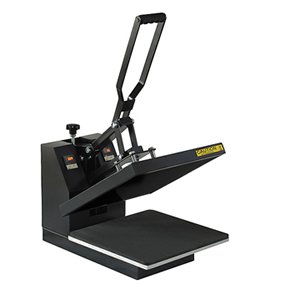 EASY-HP3804 Heat Press Machine