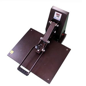 EASY-HP450 Heat Press Machine