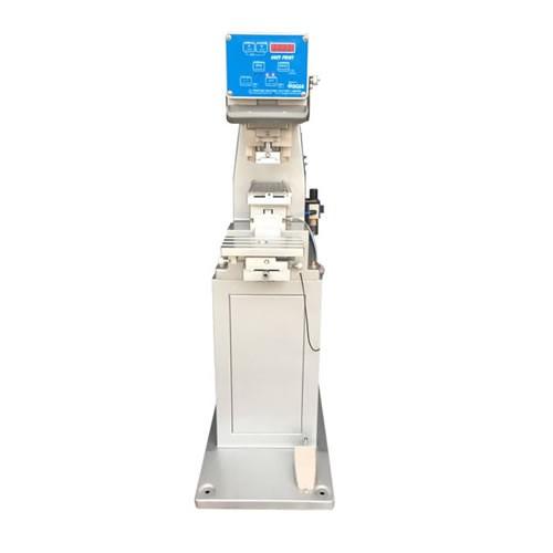 Economic 1 Color Ink Cup Pad Printing Machine