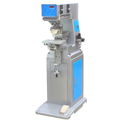 Economical 1 Color Pad Printing Machine