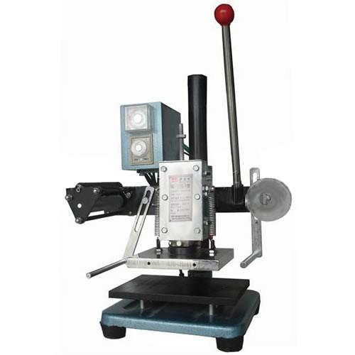 Economical Manual Hot Foil Stamping Machine