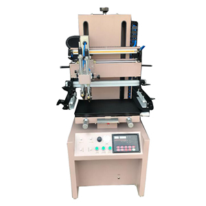 Flat Screen Printing Machine(300mm x 500mm)