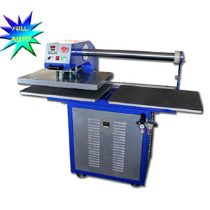 Full Automatic Heat Press Machine
