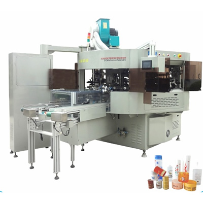 Fully Automatic Multi Functional Printing System