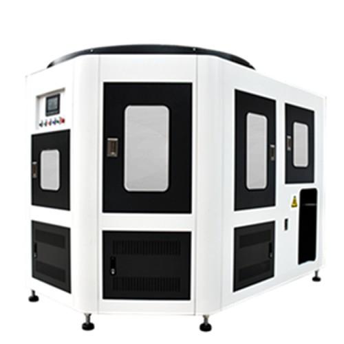 Glass Bottles Automatic CNC Printing Machine