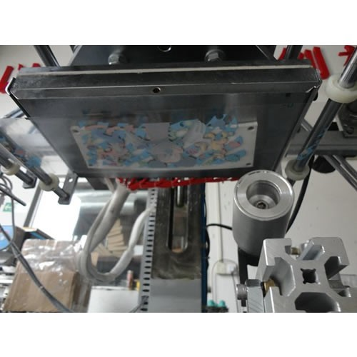 Heat Transfer Machine for Cups and Bottles
