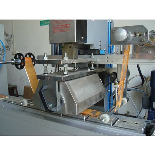 Heat Transfer Machine with Conveyor For Switch Cover & Irregular Shape Products
