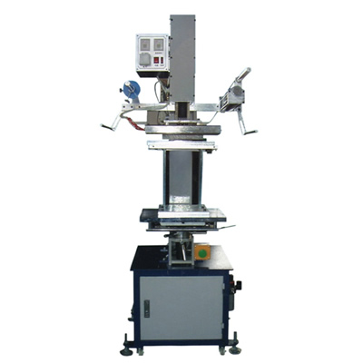 Hot Foil Stamping Machine for Crate