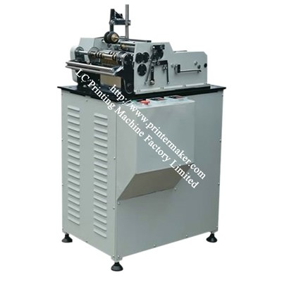 Hot Glue Labeling Machine