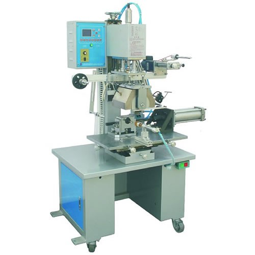 Hot Stamping Machine for Polygonal/Rolling/Oval