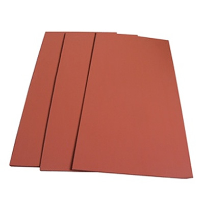 Hot Stamping Silicon Rubber Sheets