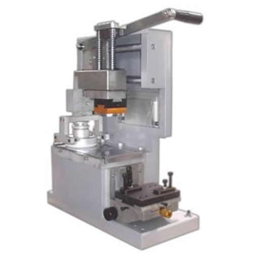 Ink Cup Manual Pad Printing Machine