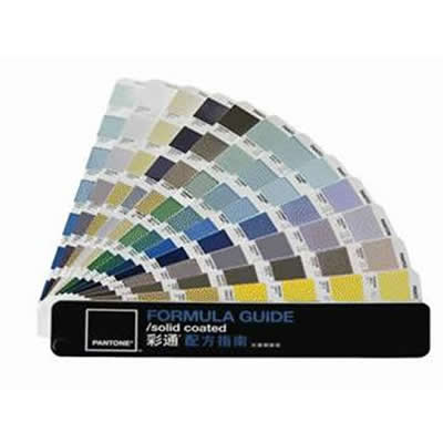International Standard Color Card