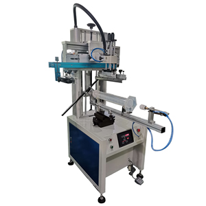Laboratory Graduated Cylinder silkscreen printing machine