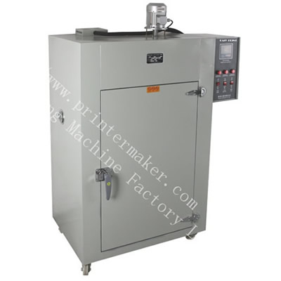 Large Industrial Drying Oven