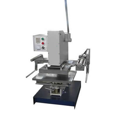 Large Pressure Hot Stamping Machine