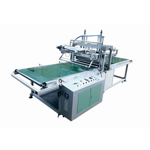 Large Size Flat Heat Transfer Machine