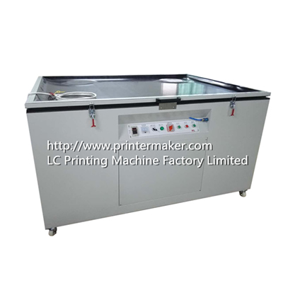 Large Size UV Exposure Machine