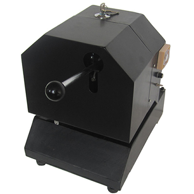 Manual Hologram Stamping Machine