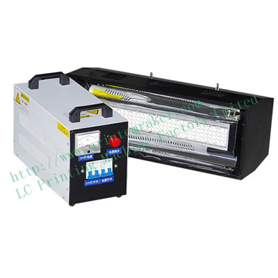 Portable LED UV Dryer Machine
