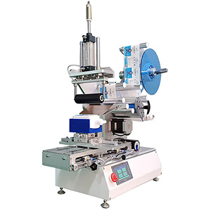 Semi Automtic Rollinane Labeling Machine