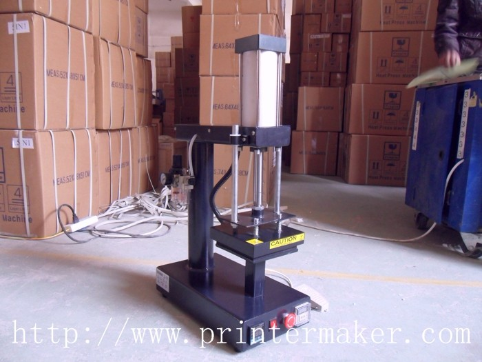 Small Format Sublimaiton Heat Transfer Machine