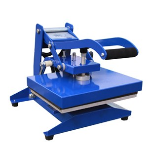 Smart Heat Press Machine