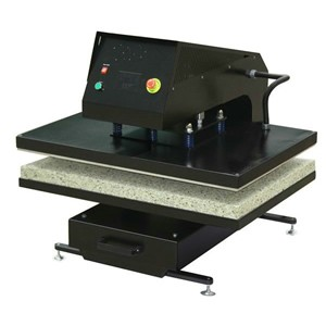 T Shirt Large Format Heat Press Machine