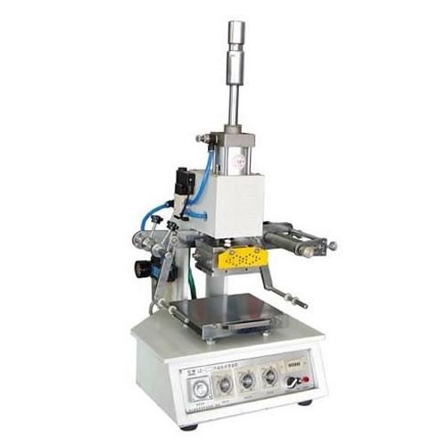 Tabletop Pneumatic Hot Stamping Machines