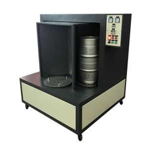 UV Curing Machine For Bucket