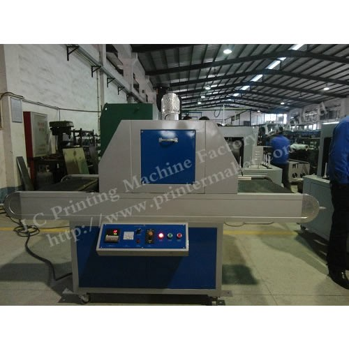 Upgraded Flat UV Curing Machine